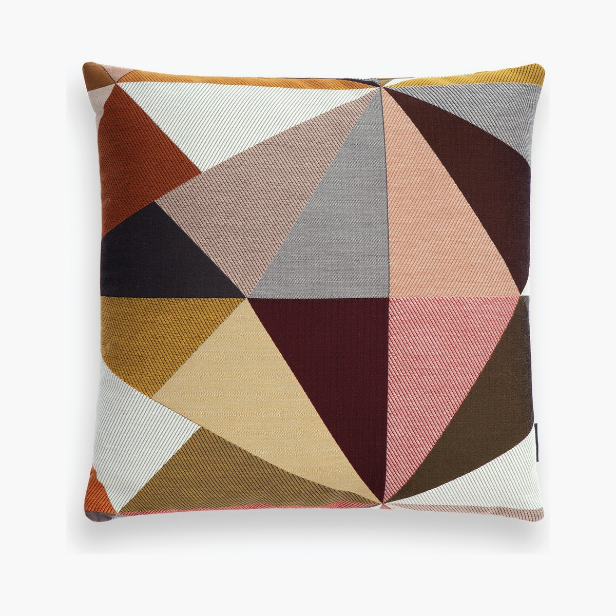 Angles Pillow