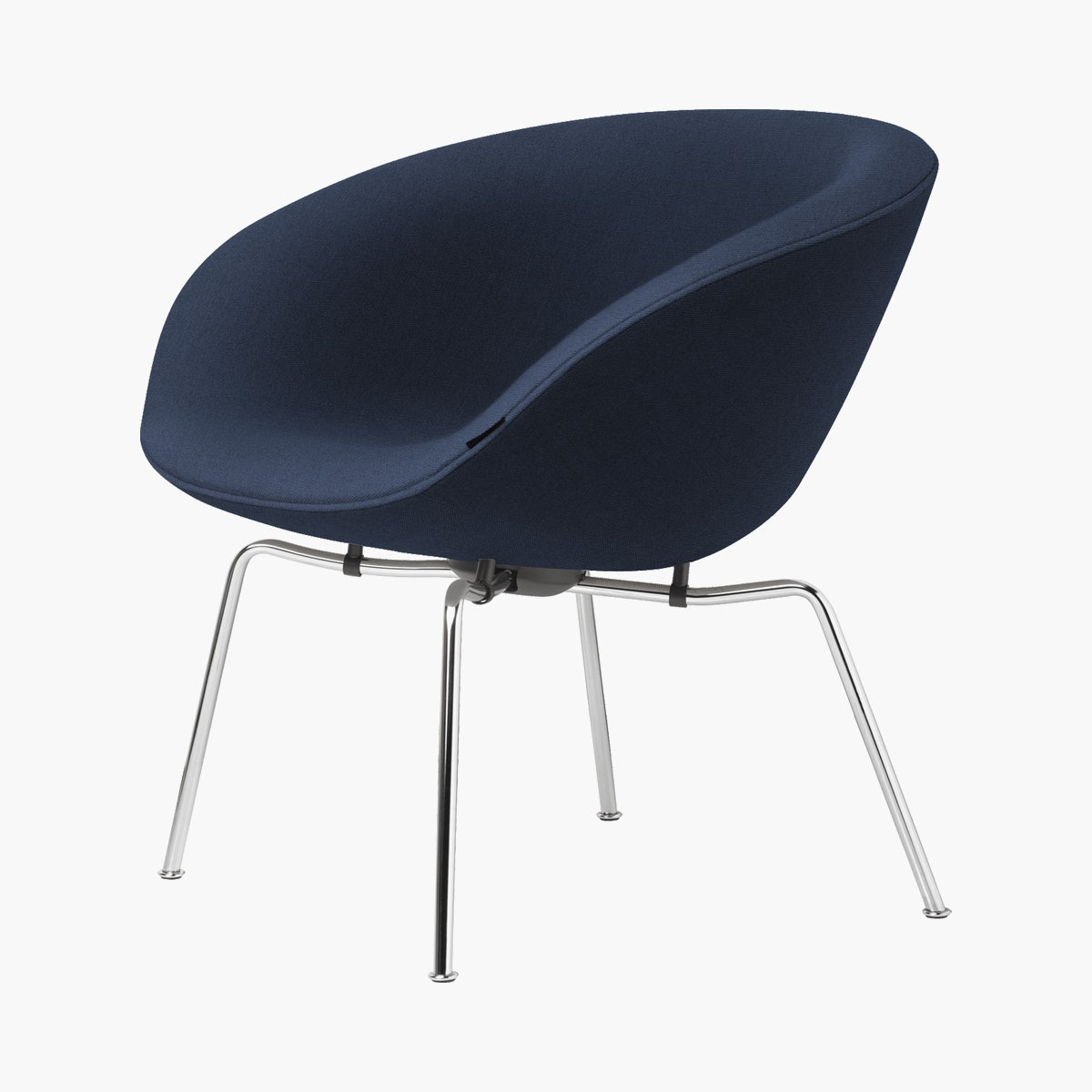 Pot Lounge Chair
