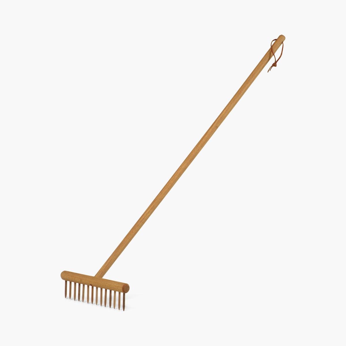 Rug Fringe Comb