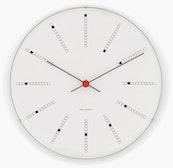 Bankers Wall Clock