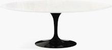 Saarinen Dining Table, Oval