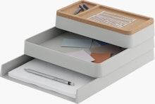 Arrange Desktop,  Configuration 1