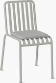 Palissade Side Chair Seat Cushion