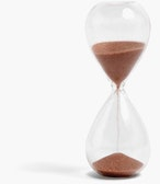 Time Hourglass 3 Minutes
