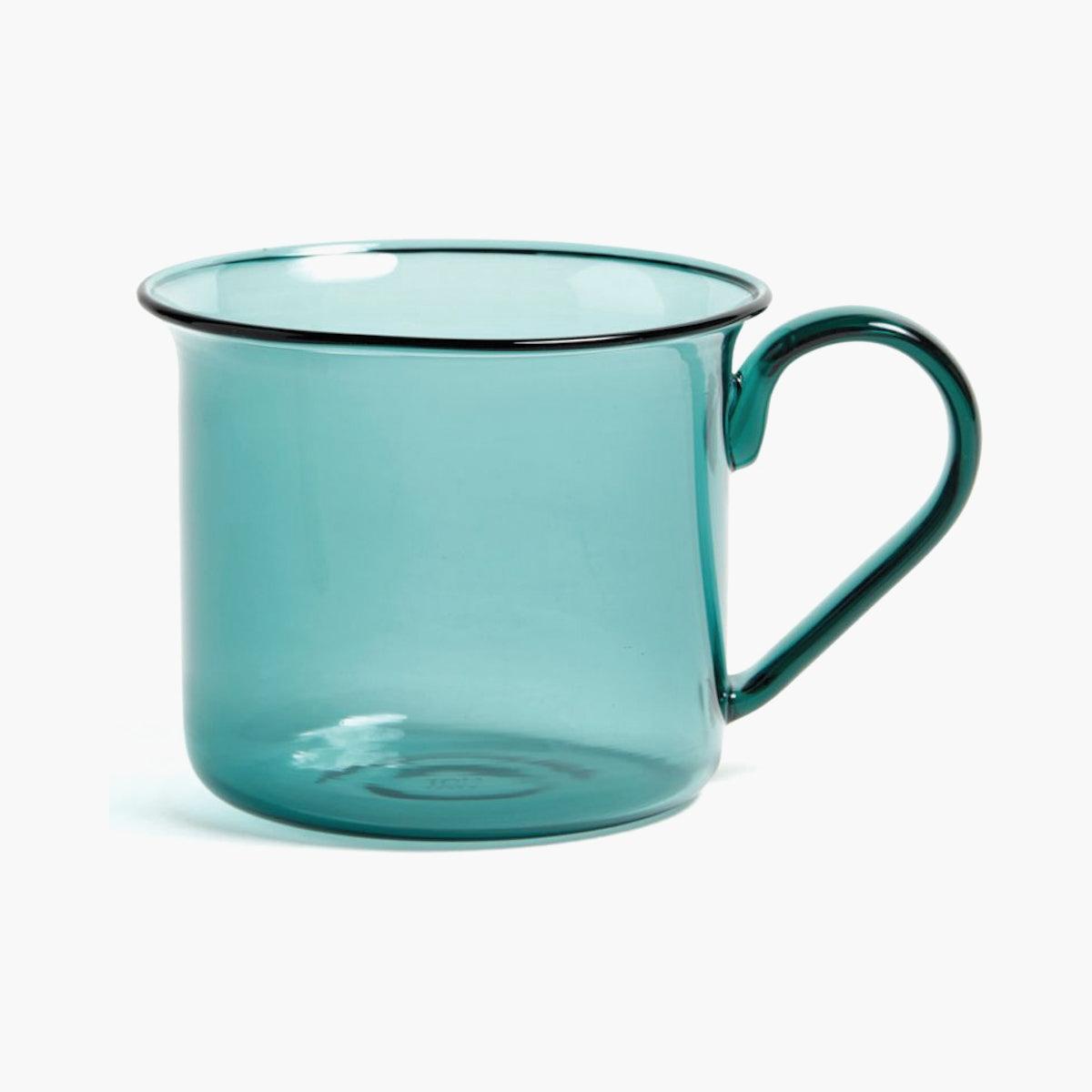 Borosilicate Cup