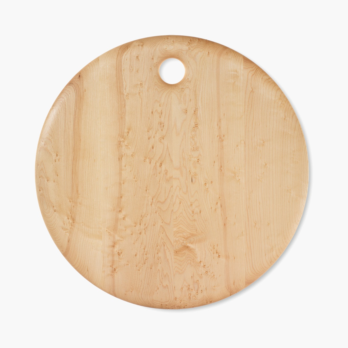 Edward Wohl Cutting Boards, Large Round
