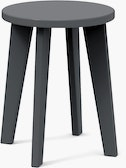 Norm Dining Stool,  Slate
