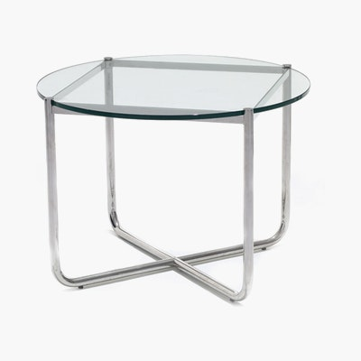 MR Table