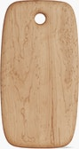 Edward Wohl Cutting Boards, Long Rectangle