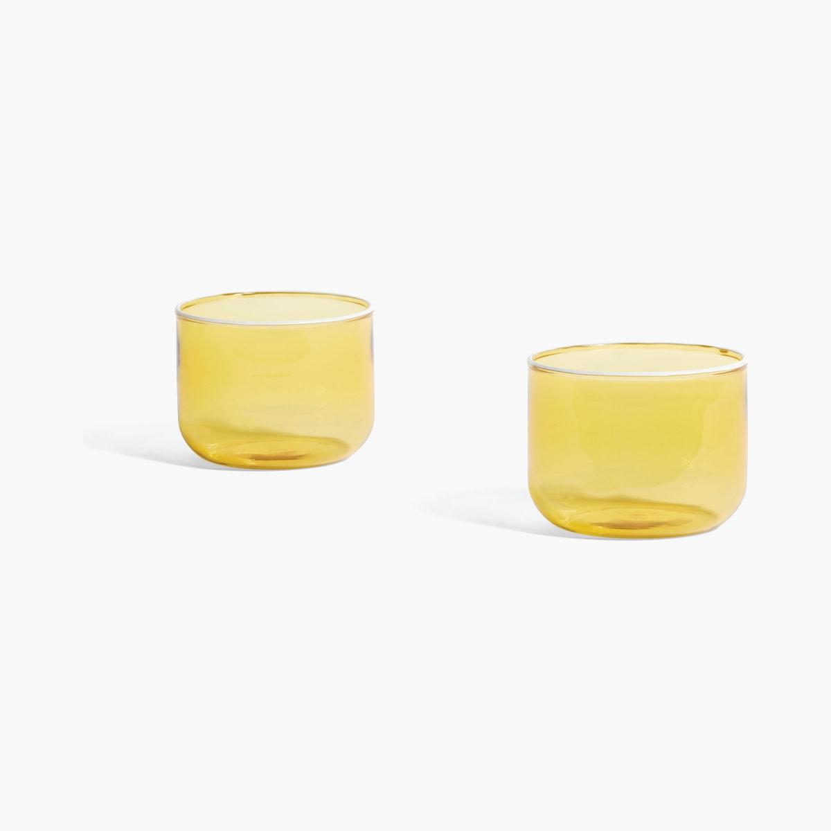 Tint Glasses, Set of 2