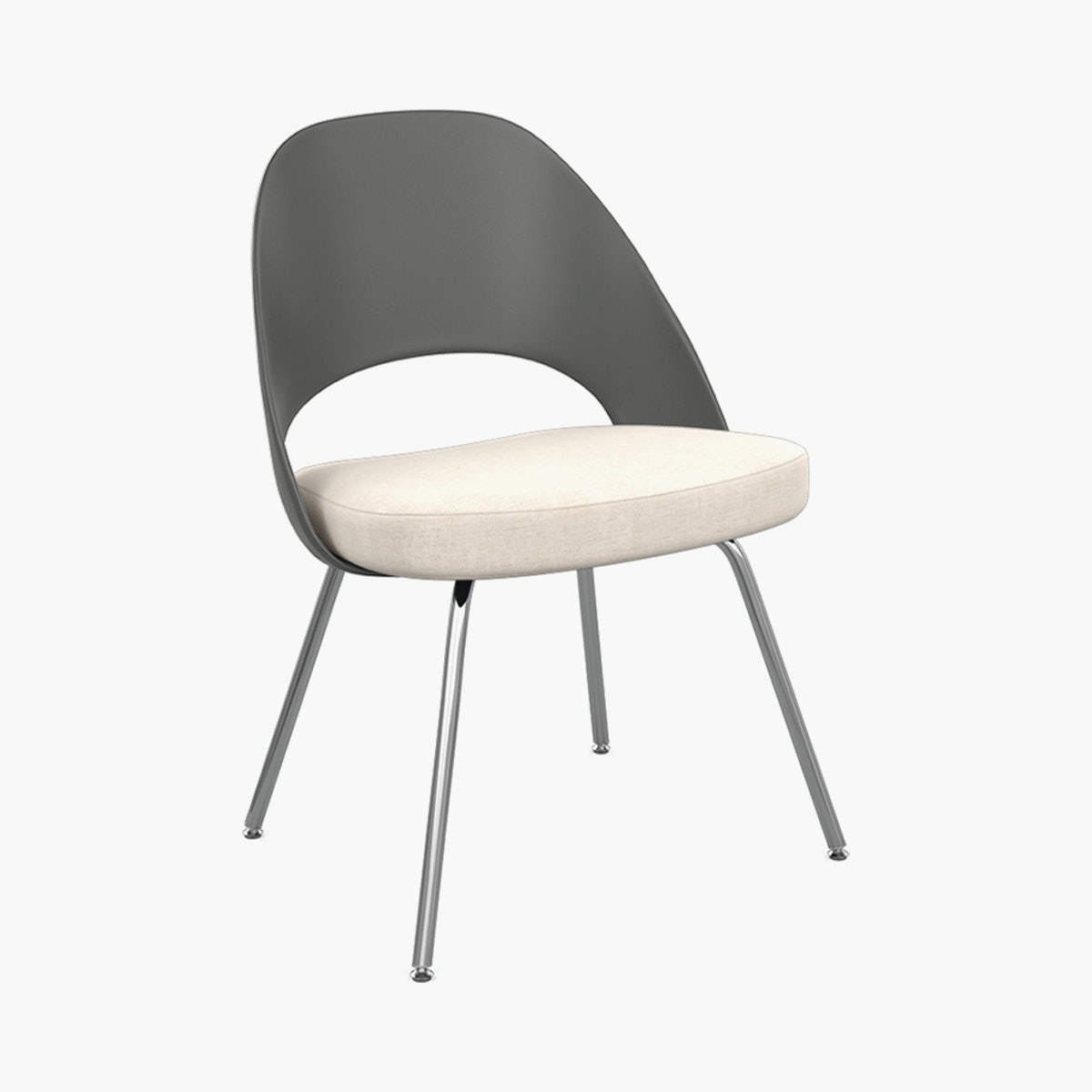 Saarinen Executive Plastic Chair