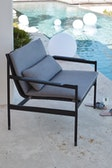 Sommer Lounge Chair Cushion