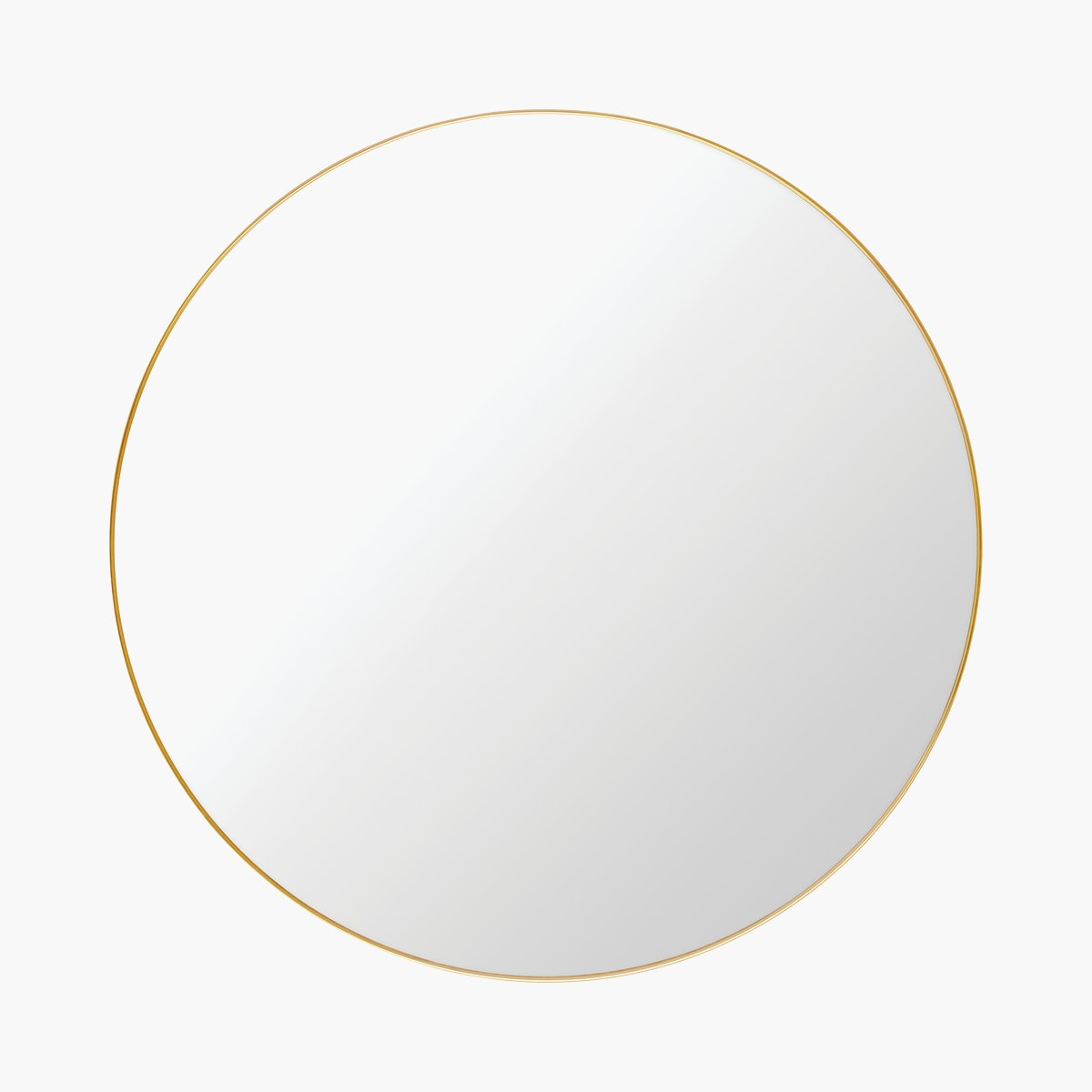 Gubi Wall Mirror