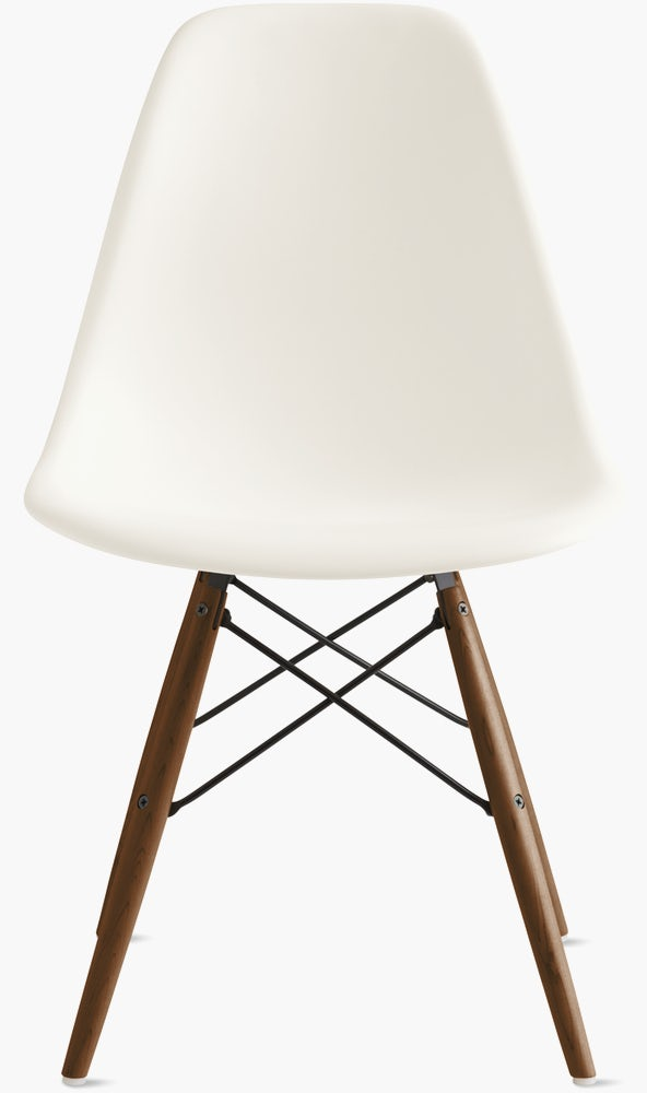 Eames Molded Plastic Side Chair Design Within Reach