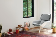 Striad Lounge Chair