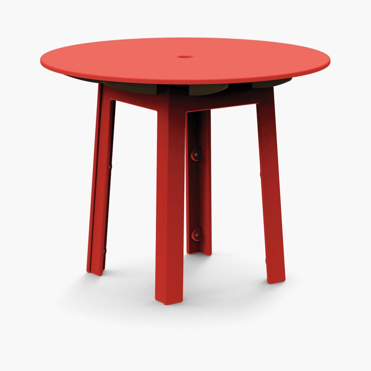 Fresh Air Round Table