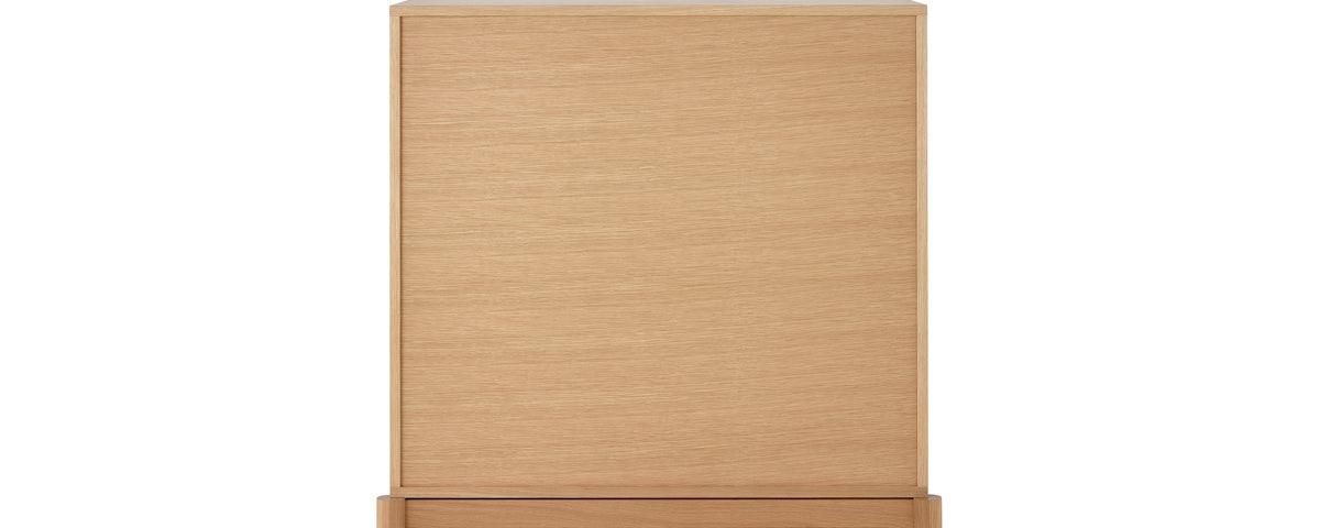 Pillar Dresser