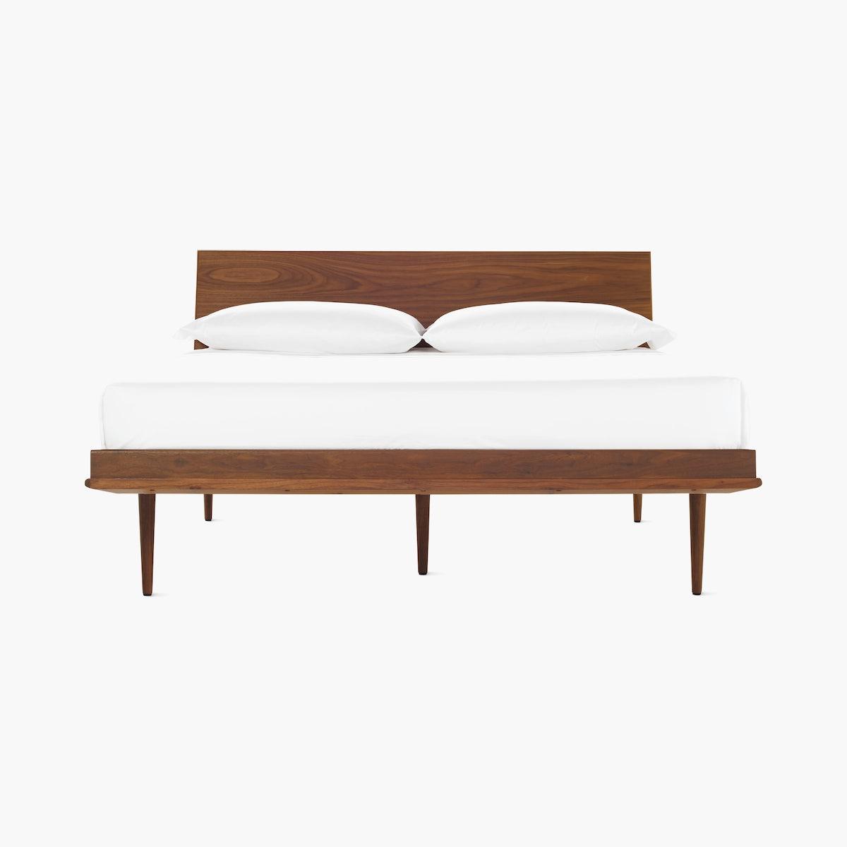Nelson Thin Edge Bed, Veneer