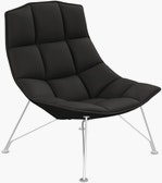 Jehs and Laub Lounge Chair