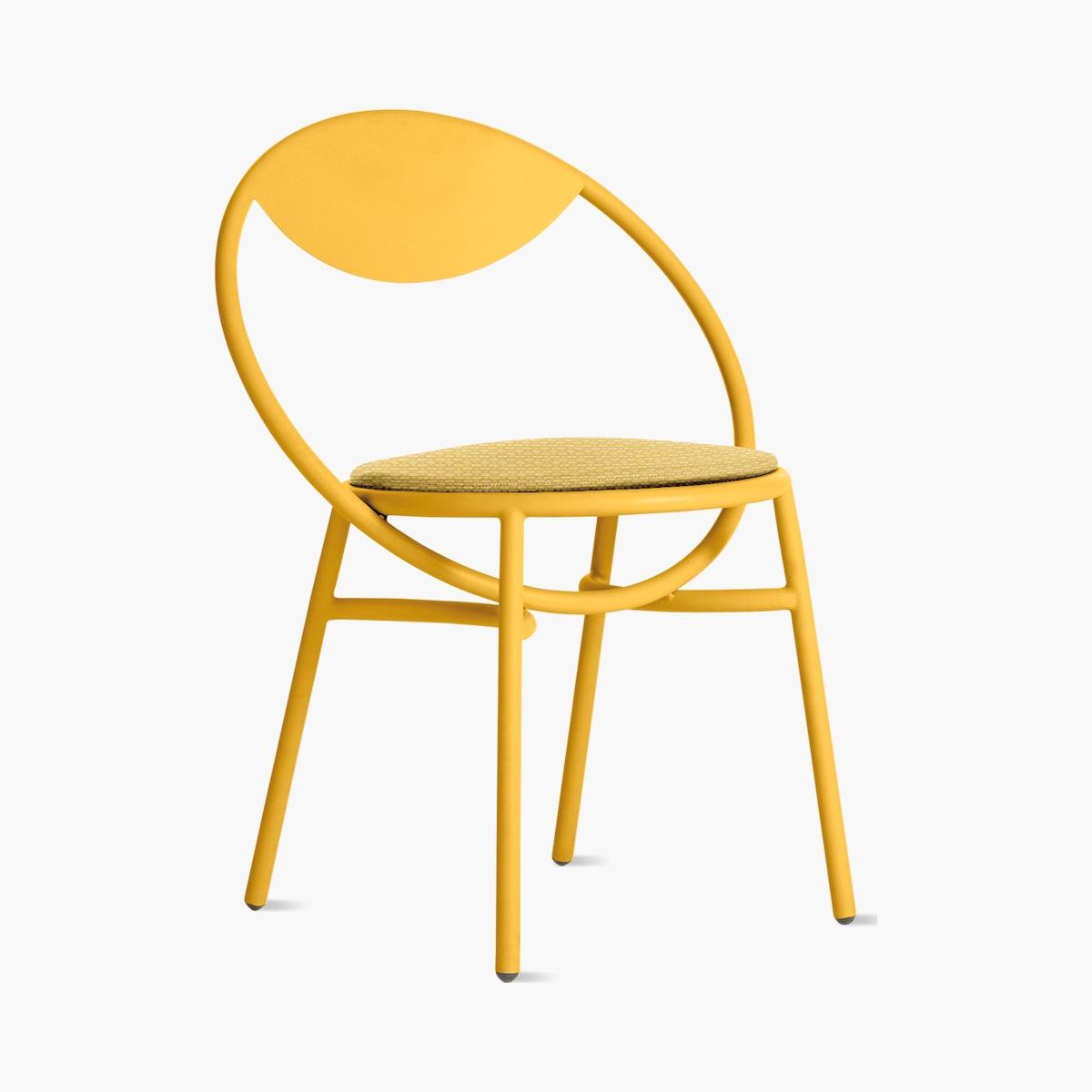 Arc Cafe Chair Cushion