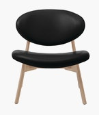 CB Ovoid Lounge Chair