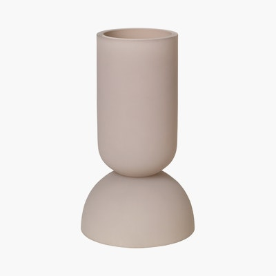 Dual Vase Large