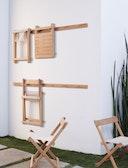 Deck Wall Mount