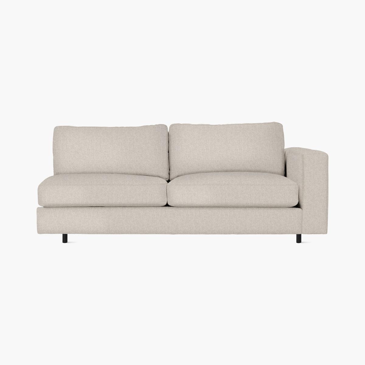 Reid Sleeper One-Arm Sofa