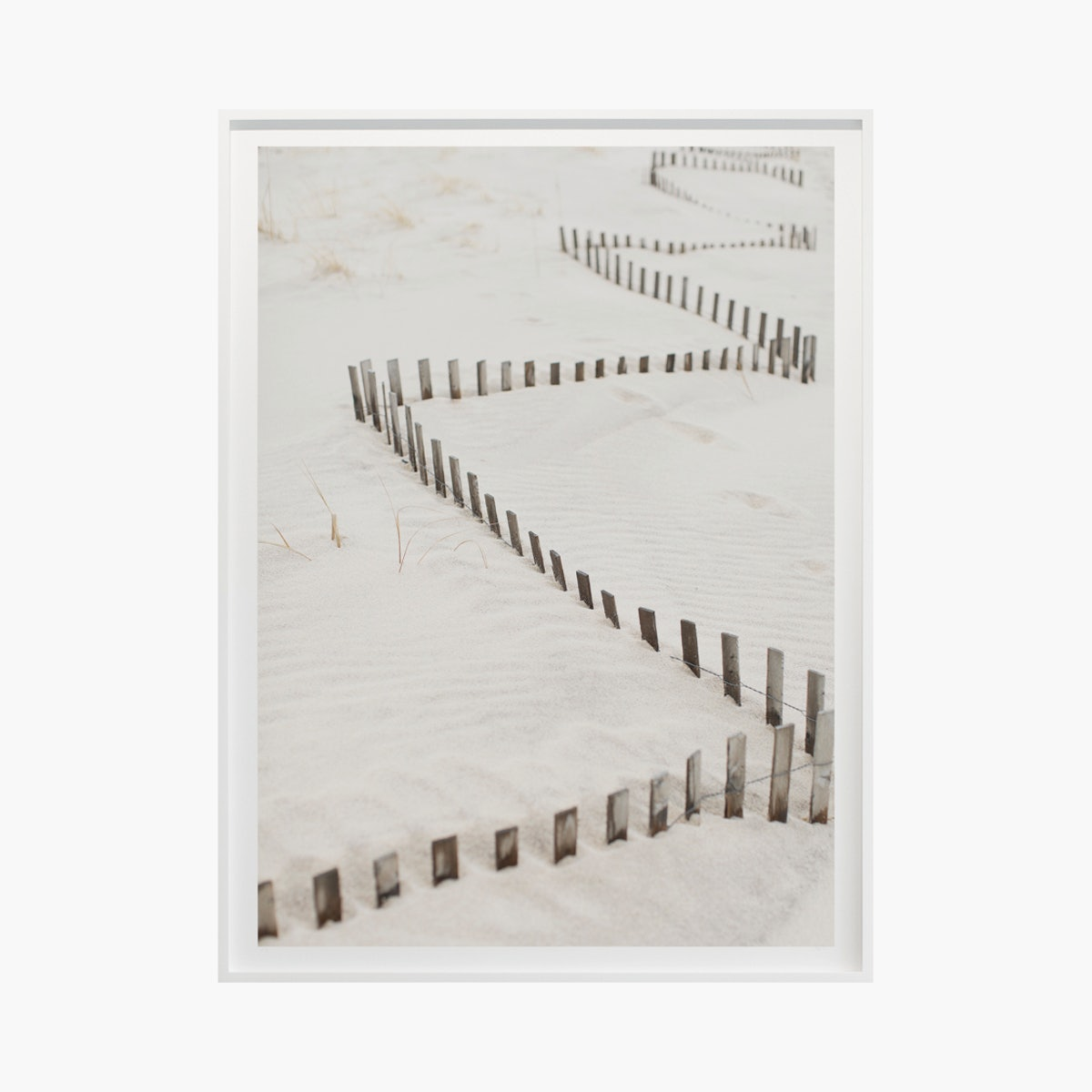"""Coastal No. 6433"" by Cas Friese"