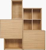 Forma Mixed Storage Set