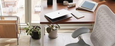 More Desks, Chairs, & Accessories