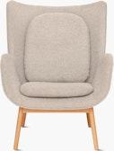 Enclose Chair