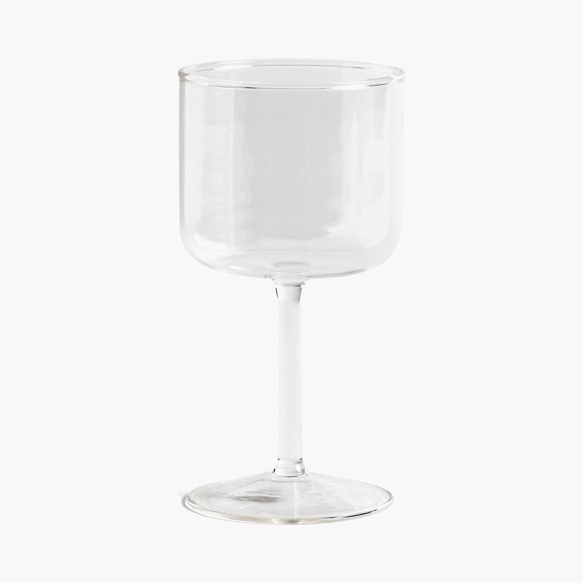 Tint Wine Glasses, Set of 2