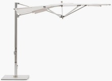 Tuuci Ocean Master Max Low-Profile Cantilever w/Heating & Lighting