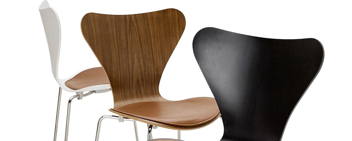 Series 7 Task Chair Seat Pad