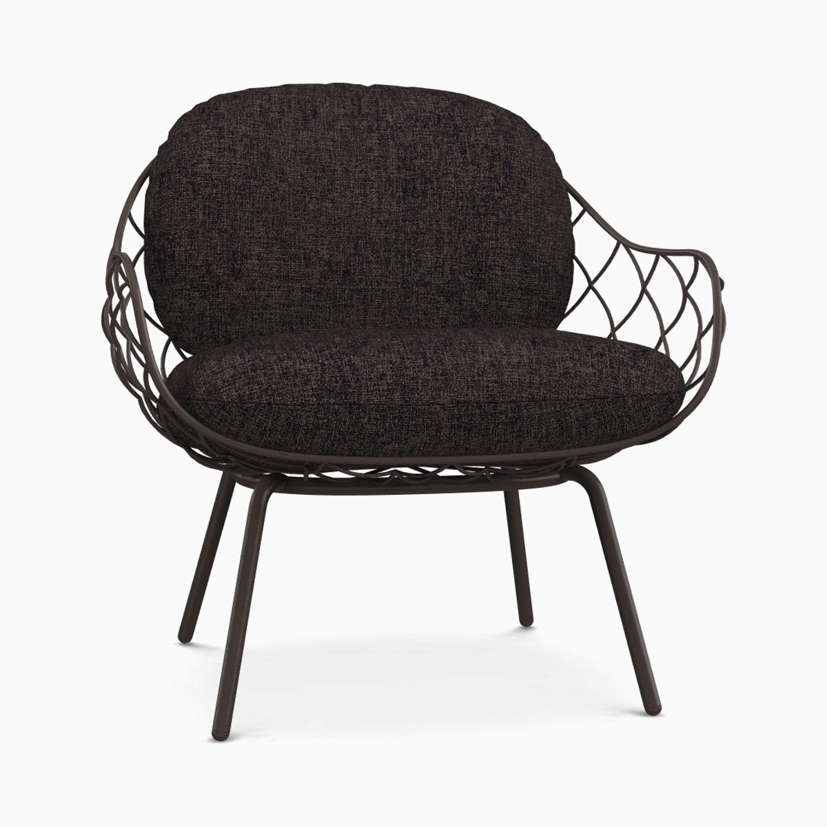 Pina Outdoor Low Chair