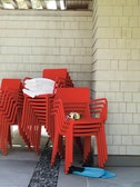 Sustainable Lisboa Chair