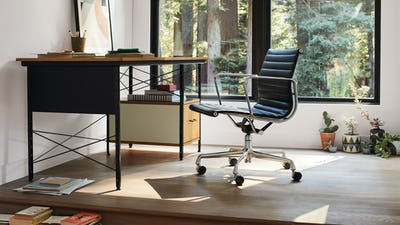 Eames Aluminum Group Collection