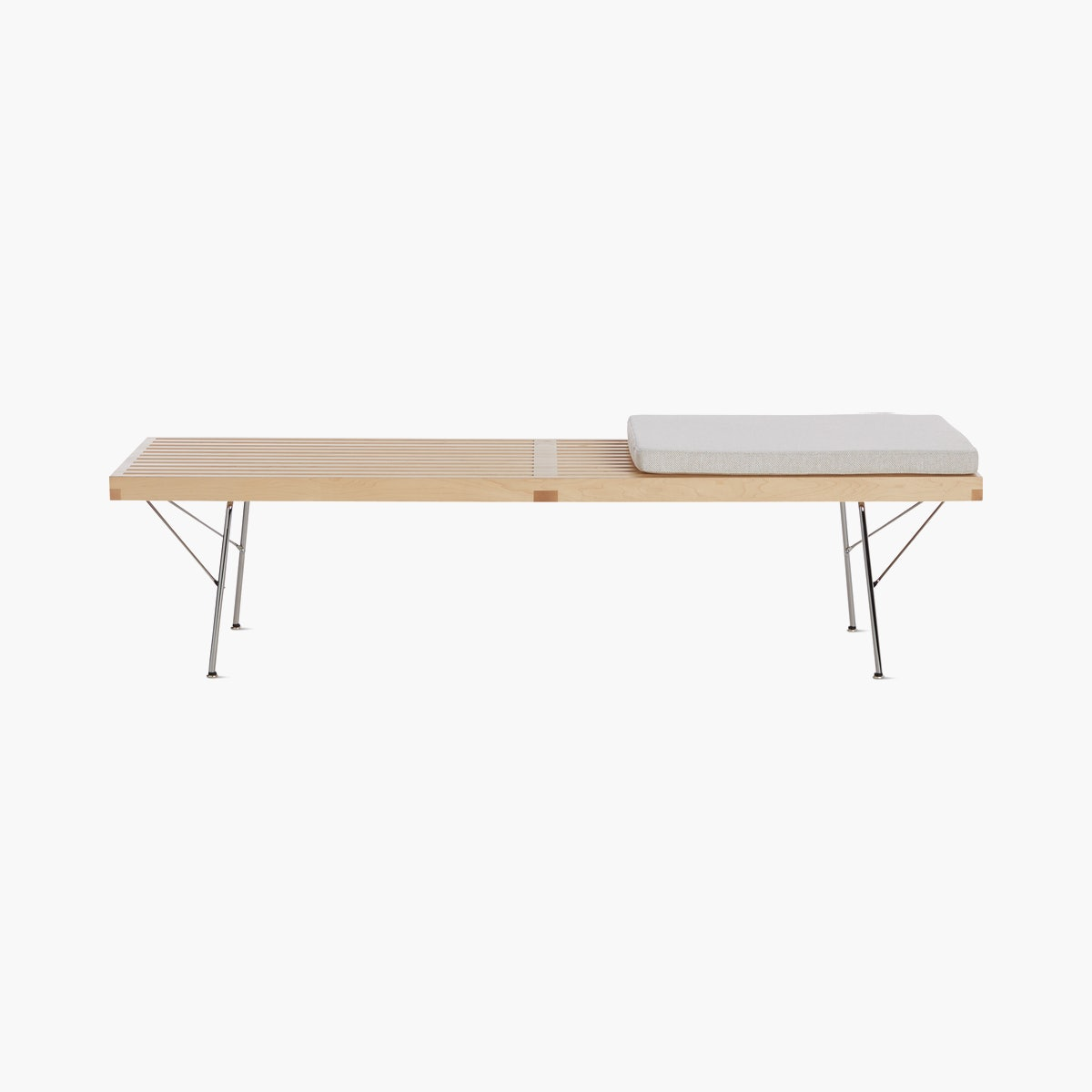 Nelson Platform Bench Cushion