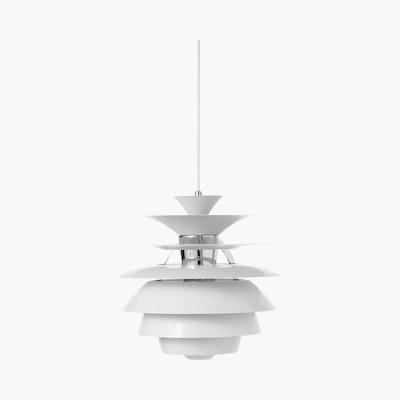 Snowball Pendant Lamp