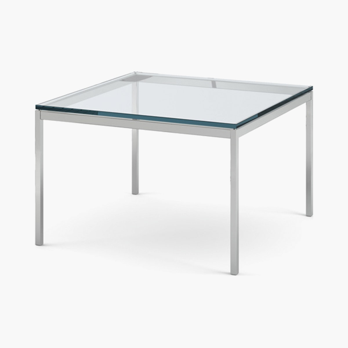Florence Knoll Square End Table