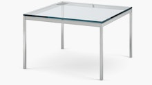 Florence Knoll Square End Table 30