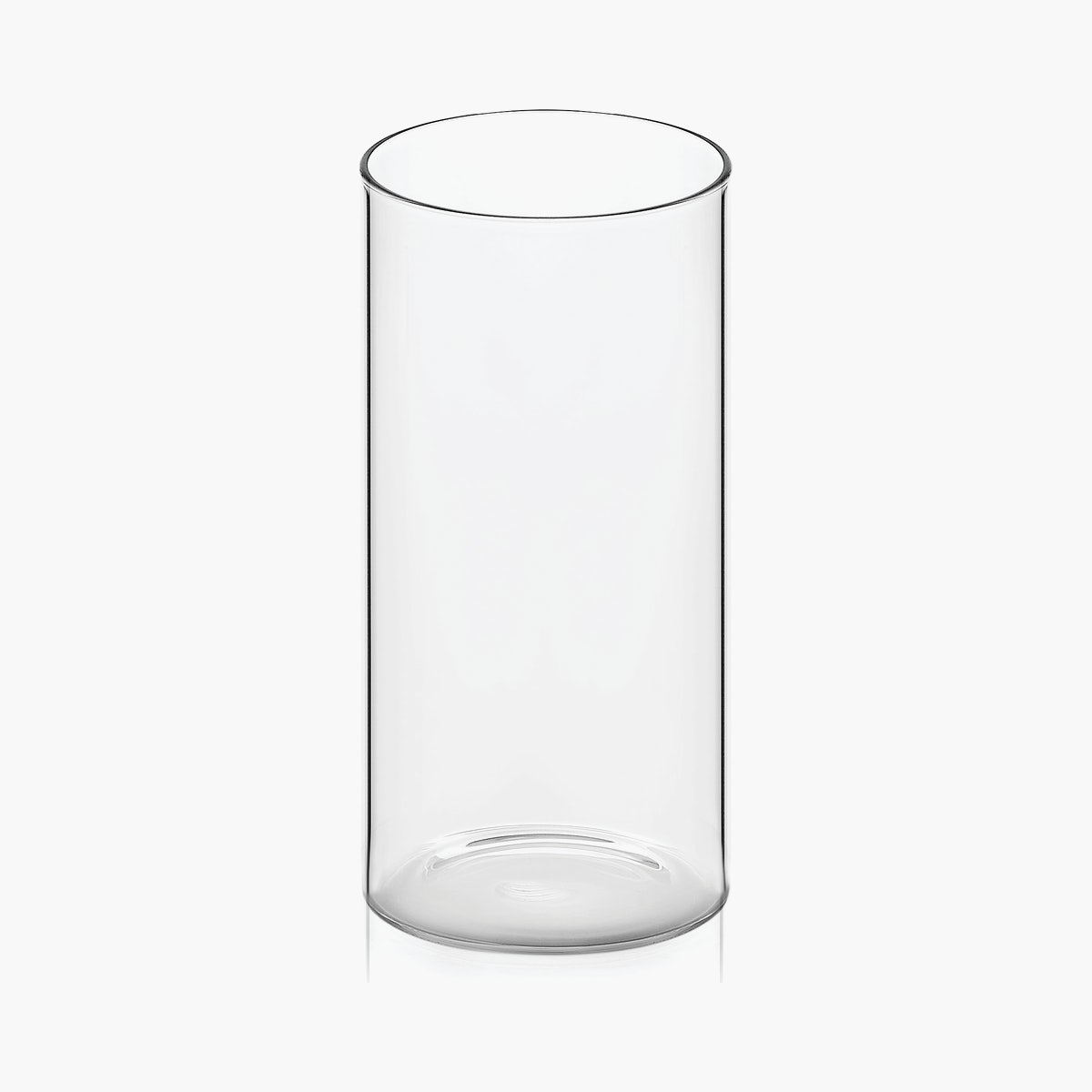 Cilindro Glassware, Highball Glass