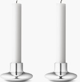 HK Candle Holders  2pcs