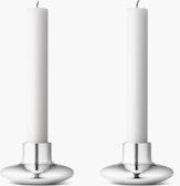 HK Candle Holders  2pcs