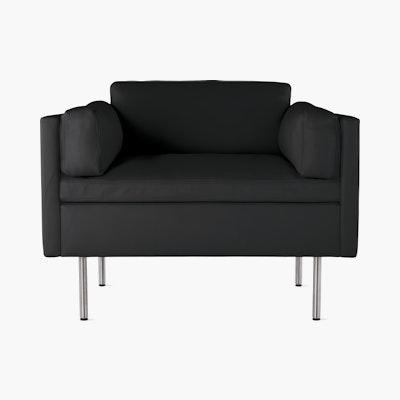 Bolster Armchair
