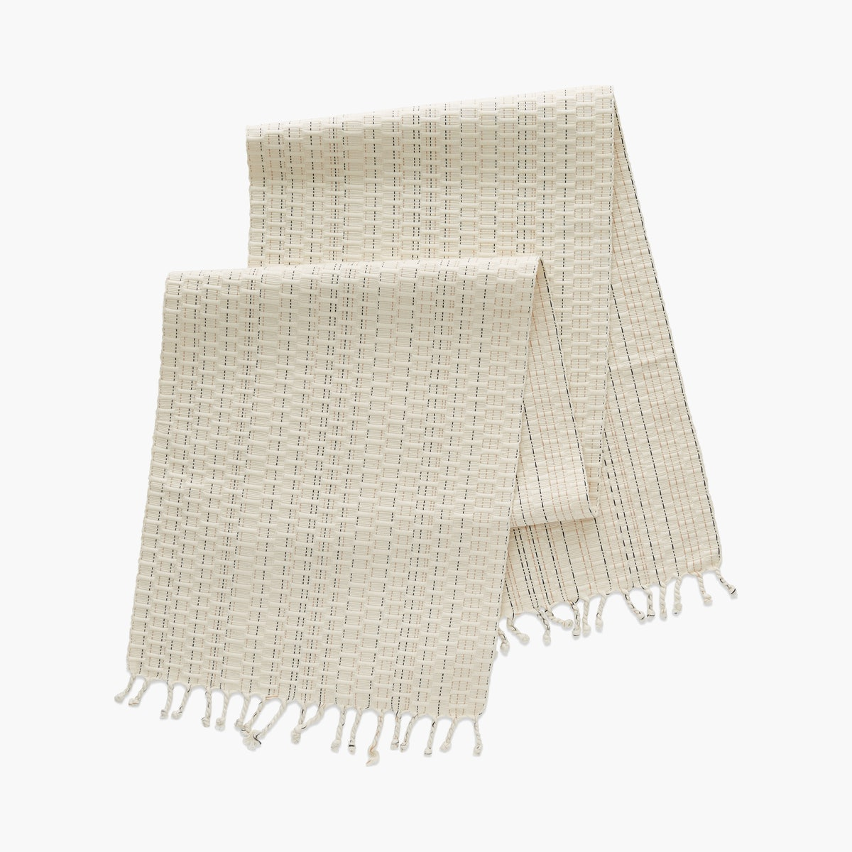 Reversible Panalito Table Runner