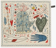 Hayon X Nani Rug/Tapestry