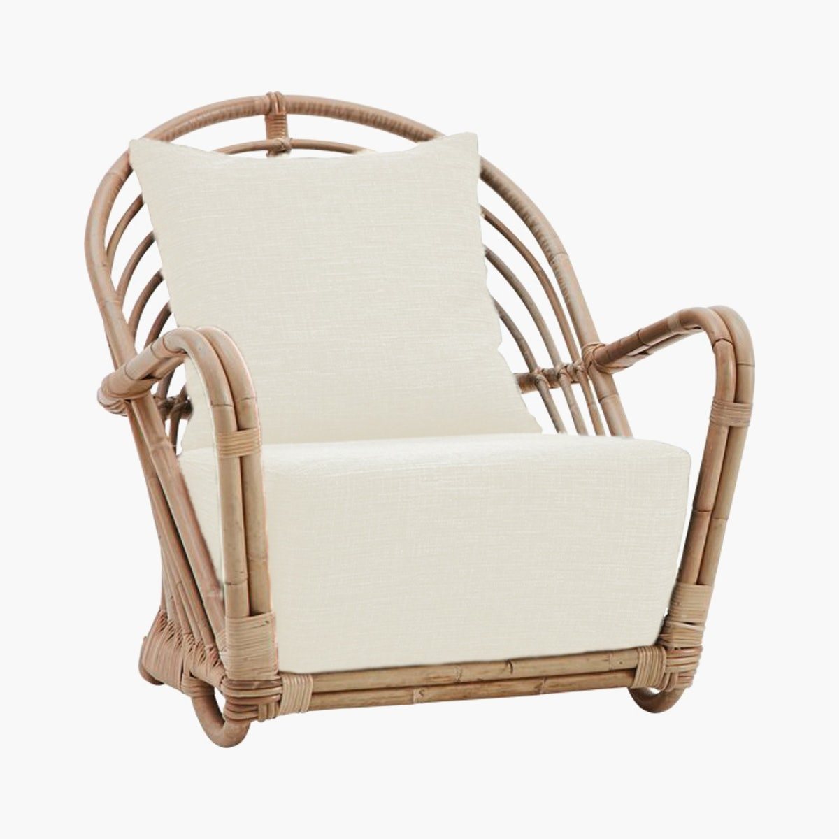 Charlottenborg Lounge Chair