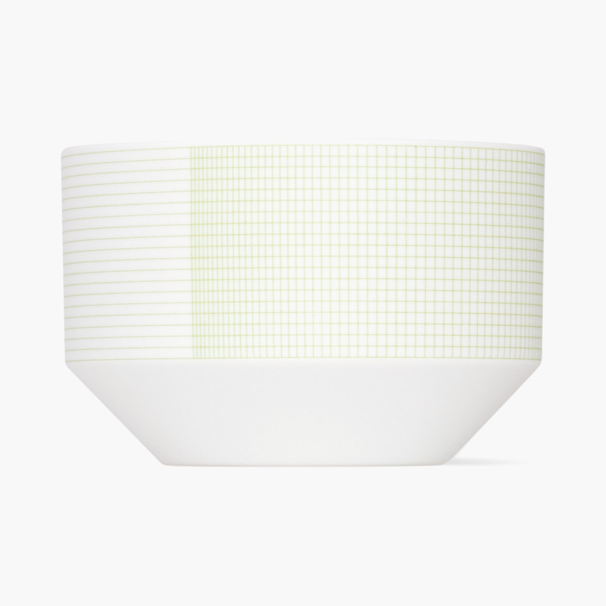 Maharam Pattern Porcelain Cup
